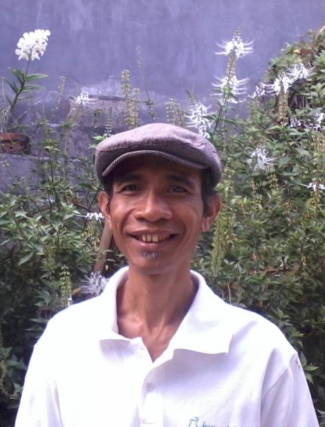 Dr. I Ketut Sumadi