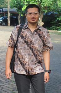Wayan Yogaparta