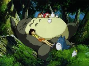 Sinema Bentara_Totoro