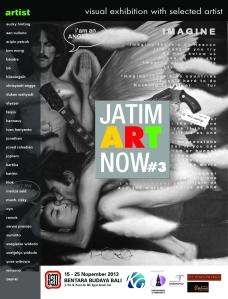 Pameran Jatim Art Now
