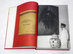Halaman Persembahan Buku BUNG KARNO