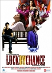 lucky by chance