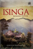 Dialog budaya_Cover buku Ishinga