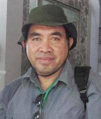 Robert B Baowollo 2