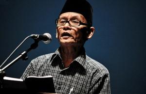 Dialog sastra_Zawawi Imron4