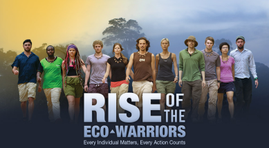 Rise of Eco Warriors