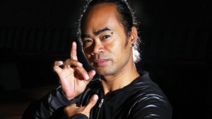 Bincang seni pertunjukan_Eko Supriyanto