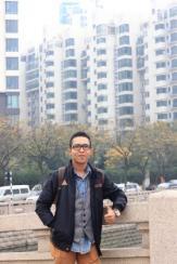Komponis Kini_Krishna Putra 1