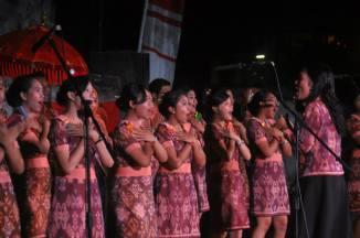 Paduan Suara Stikom Bali