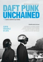 Sinema_Daft Punk Unchained