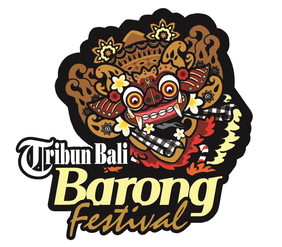 Festival Budaya BAPANG BARONG LAN MEKENDANG TUNGGAL